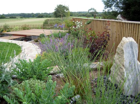 Florus garden design dorset bournemouth garden designers for Garden design bournemouth