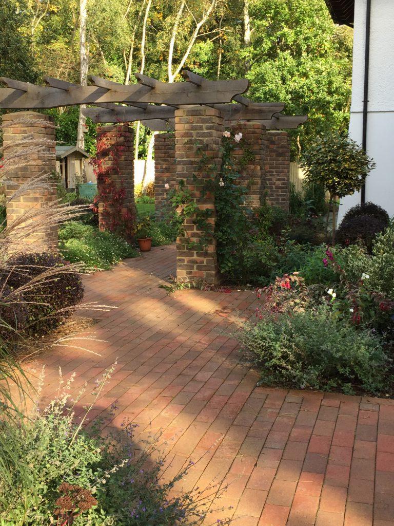 Problem Gardens - Dorset & Bournemouth Garden Designers
