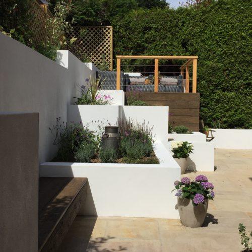 Problem Gardens